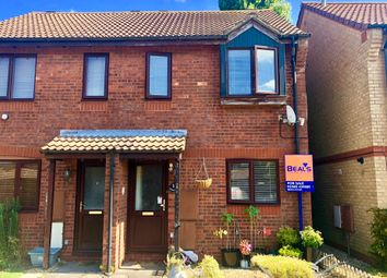 Thumbnail 2 bed end terrace house to rent in Grove Place, Southampton