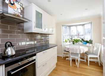Thumbnail 4 bedroom town house to rent in Nicholson Mews, Scope Way, Kingston Upon Thames