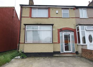 Thumbnail 4 bed end terrace house to rent in Willow Tree Lane, Hayes, Middlesex