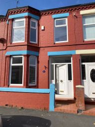 Thumbnail 3 bed terraced house to rent in Burwen Drive, Walton, Liverpool