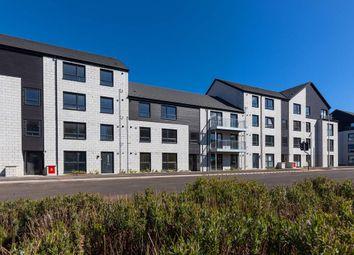 "Thumbnail 2 bedroom flat for sale in ""Block 8 Apartments"" at Mugiemoss Road, Bucksburn, Aberdeen"