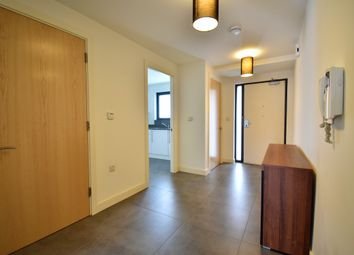 Thumbnail 1 bed flat to rent in High Road, Willesden Green