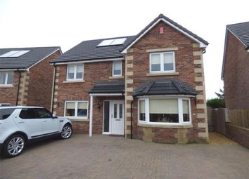 Thumbnail 4 bed detached house for sale in Empire Park, Gretna, Dumfries And Galloway