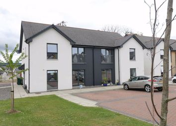 Thumbnail 2 bed flat for sale in Glamis Place, Elgin, Moray