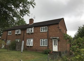 Thumbnail 2 bedroom maisonette to rent in Charsley Close, Little Chalfont