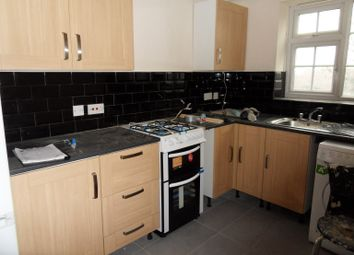 Thumbnail 1 bedroom maisonette to rent in Sheavehill Court, Colindale