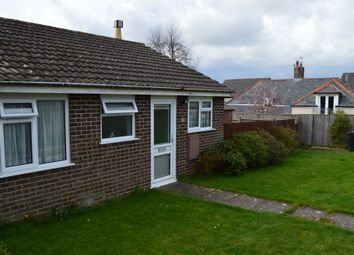 Thumbnail 2 bed terraced bungalow for sale in Chescombe Close, Cerne Abbas, Dorchester