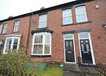 Thumbnail 3 bed terraced house for sale in Salisbury Place, Bishop Auckland