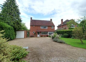 Thumbnail 4 bed detached house for sale in Maiden Erlegh Drive, Earley, Reading, Berkshire