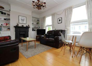Thumbnail 3 bedroom flat to rent in Crescent Road, Alexandra Park, London