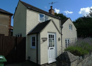 Thumbnail 3 bed detached house to rent in Loughborough Road, Shepshed, Loughborough