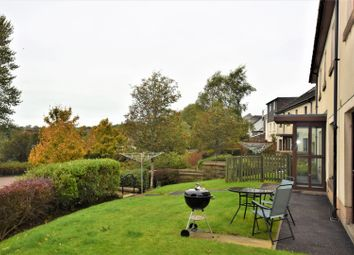 Thumbnail 2 bed flat for sale in North Street, Strathaven