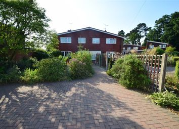 Thumbnail 3 bed semi-detached house for sale in Parkway, Stevenage, Hertfordshire