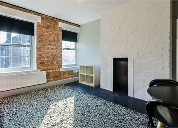 Thumbnail 3 bed flat to rent in Manciple Street, London