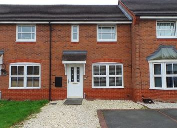Thumbnail 2 bed town house for sale in Plantation Drive, Sutton Coldfield