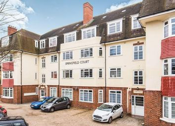 Thumbnail 2 bed flat for sale in Springfield Road, Kingston Upon Thames, Surrey