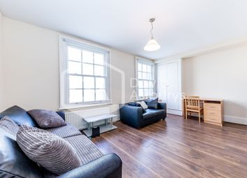 Thumbnail 5 bed flat to rent in Lyme Street, Camden, London