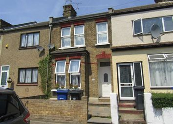 Thumbnail 2 bed terraced house to rent in Hampden Road, Grays