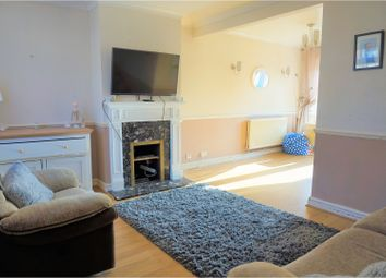 Thumbnail 3 bed end terrace house for sale in Farm Avenue, Swanley