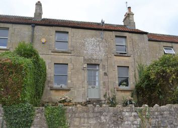 Thumbnail 3 bed terraced house for sale in Keels Hill, Peasedown St. John, Bath