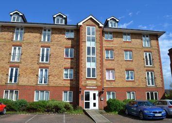 2 bed flat to rent in Henry Bird Way, Southbridge, Northampton NN4
