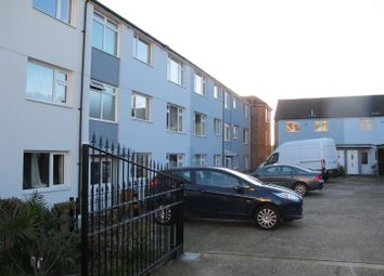 Thumbnail 2 bed flat to rent in Falcon Court, Albert Road, London