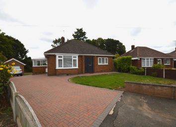 Thumbnail 2 bed bungalow to rent in Walker Drive, Middlewich
