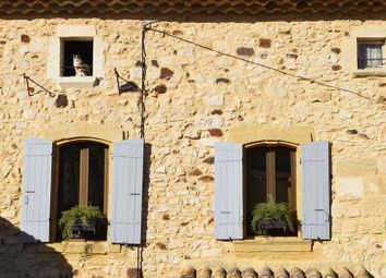 Thumbnail 3 bed property for sale in 30210 Pouzilhac, France