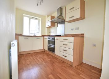 Thumbnail 2 bed flat to rent in Kerrier Way, Camborne