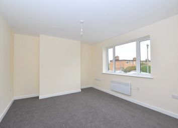 Thumbnail 1 bed flat to rent in Poplar Close, Stone