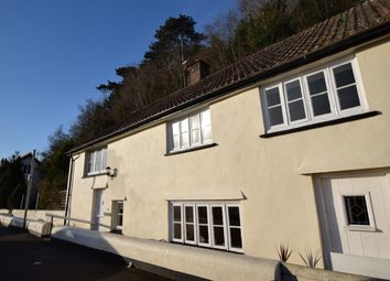 Thumbnail 3 bed cottage for sale in Quay Street, Minehead, Somerset