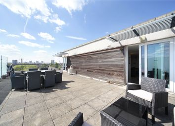 Thumbnail 2 bed flat for sale in Phoenix Way, Wandsworth, London
