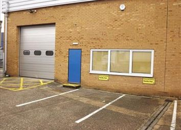 Thumbnail Light industrial to let in Industrial Unit, Caxton Road, Elm Farm Industrial Estate, Bedford