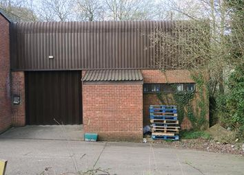 Thumbnail Light industrial to let in Unit 3, Bower Hill Industrial Estate, Bower Hill, Epping