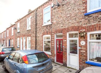 Thumbnail 2 bedroom terraced house for sale in Montague Street, York