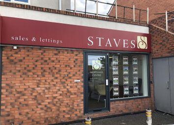 Thumbnail Retail premises to let in 214 White Lane, Sheffield, South Yorkshire