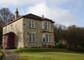 Thumbnail 5 bed detached house for sale in Dalmarnock, Eastlands Road, Isle Of Bute