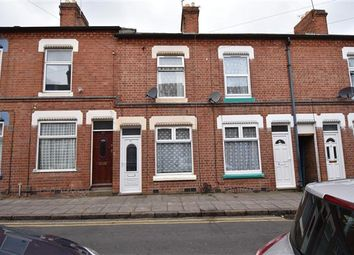 Thumbnail 2 bed terraced house for sale in Avon Street, Leicester