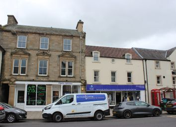 Thumbnail 3 bed flat for sale in High Street, Peebles, Scottish Borders