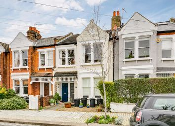 2 bed maisonette to rent in Trentham Street, London SW18