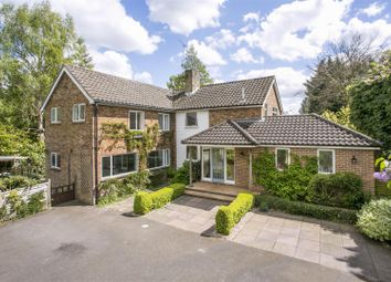 Thumbnail 5 bed detached house for sale in Long Mill Lane, Platt, Kent