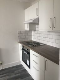 Thumbnail 3 bed flat to rent in Rosevale Street, Hawick
