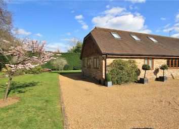 Thumbnail 1 bedroom flat to rent in Beechmere, The Drive, Wonersh, Guildford