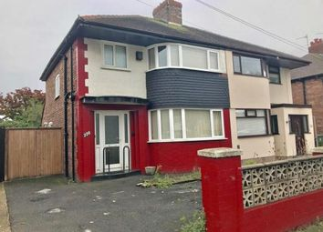 3 bed semi-detached house for sale in Southport Road, Liverpool, Merseyside L20