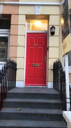 Thumbnail 5 bed shared accommodation to rent in Pevensey Road, Eastbourne