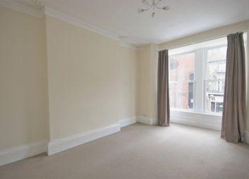 Thumbnail 2 bed flat to rent in Cheltenham Parade, Harrogate