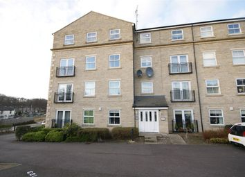 Thumbnail 2 bed flat to rent in Axminster Drive, Bailiff Bridge, Brighouse