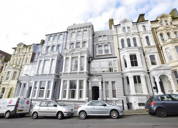 Thumbnail 2 bedroom flat to rent in Warrior Gardens, St Leonards-On-Sea, East Sussex