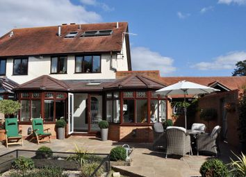 Thumbnail 4 bed semi-detached house for sale in Whitford Close, Bretforton, Evesham