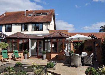 4 bed semi-detached house for sale in Whitford Close, Bretforton, Evesham WR11